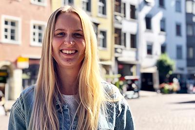 Ronja Holler