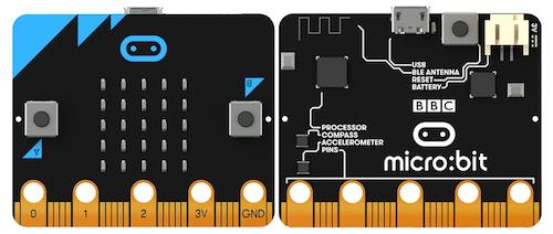 micro:bit / make-IT / Informatik / SchulArena.com